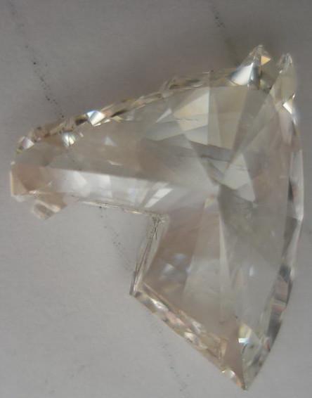 Animal Shaped diamonds