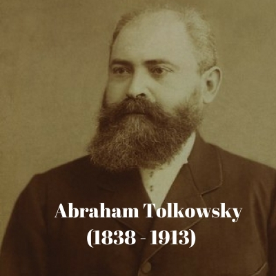 Diamond Portraits – Tolkowsky Family