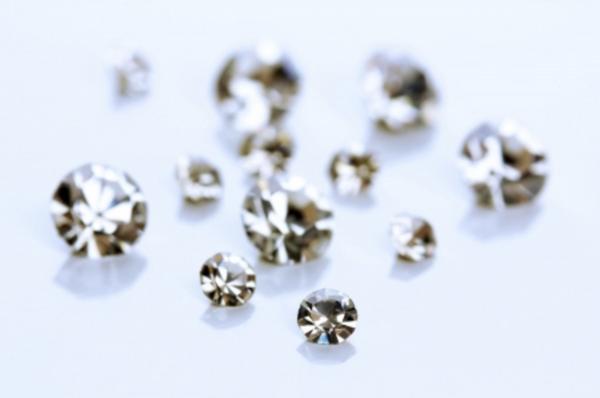 Technology in Diamonds – Retail
