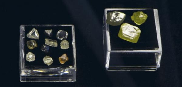 The History of Lab Grown Diamonds