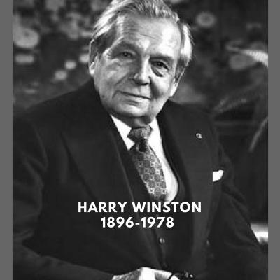 Diamond Portraits – Harry Winston