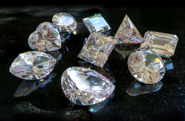 Technology in the Diamond Industry: Rough Sorting