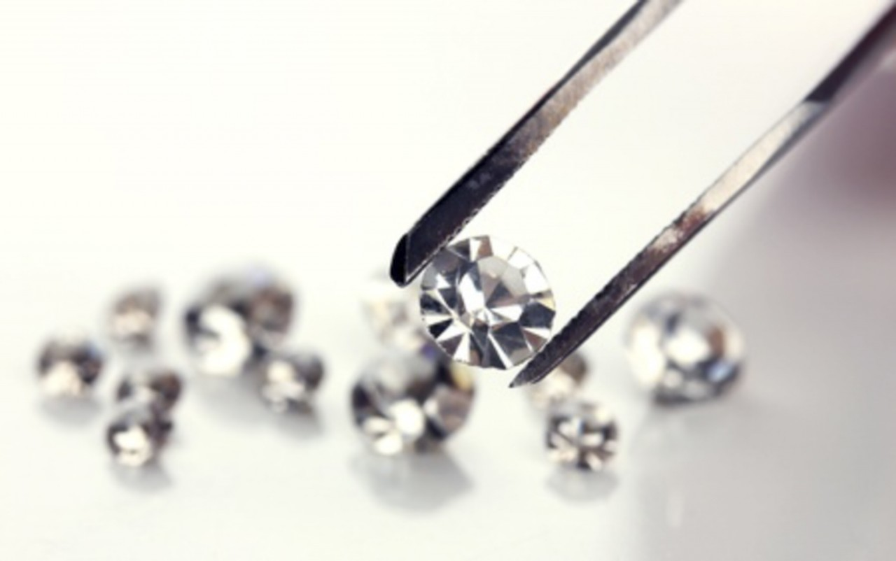 Diamond Industry Jobs: Exploration