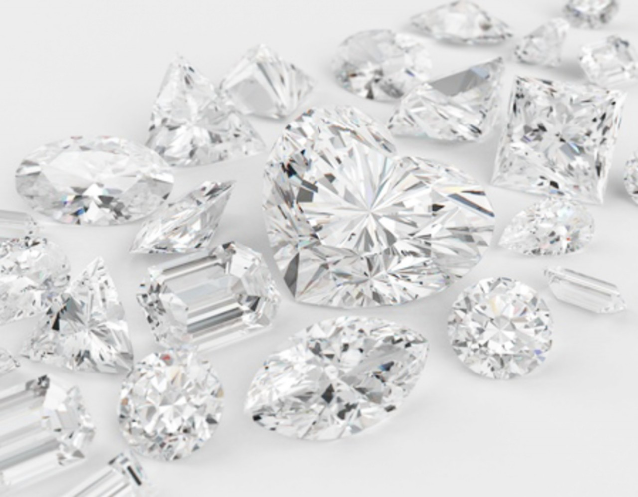 From Tulips to Diamonds – Wealth Preservation Asset Needs