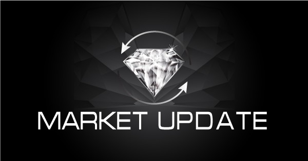 Diamond Market Slowly Picking Up, But Not Enough