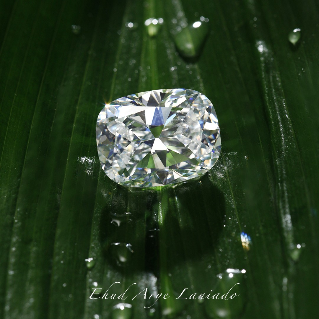 Mercury Polished Diamond Prices: Prices Soften in July