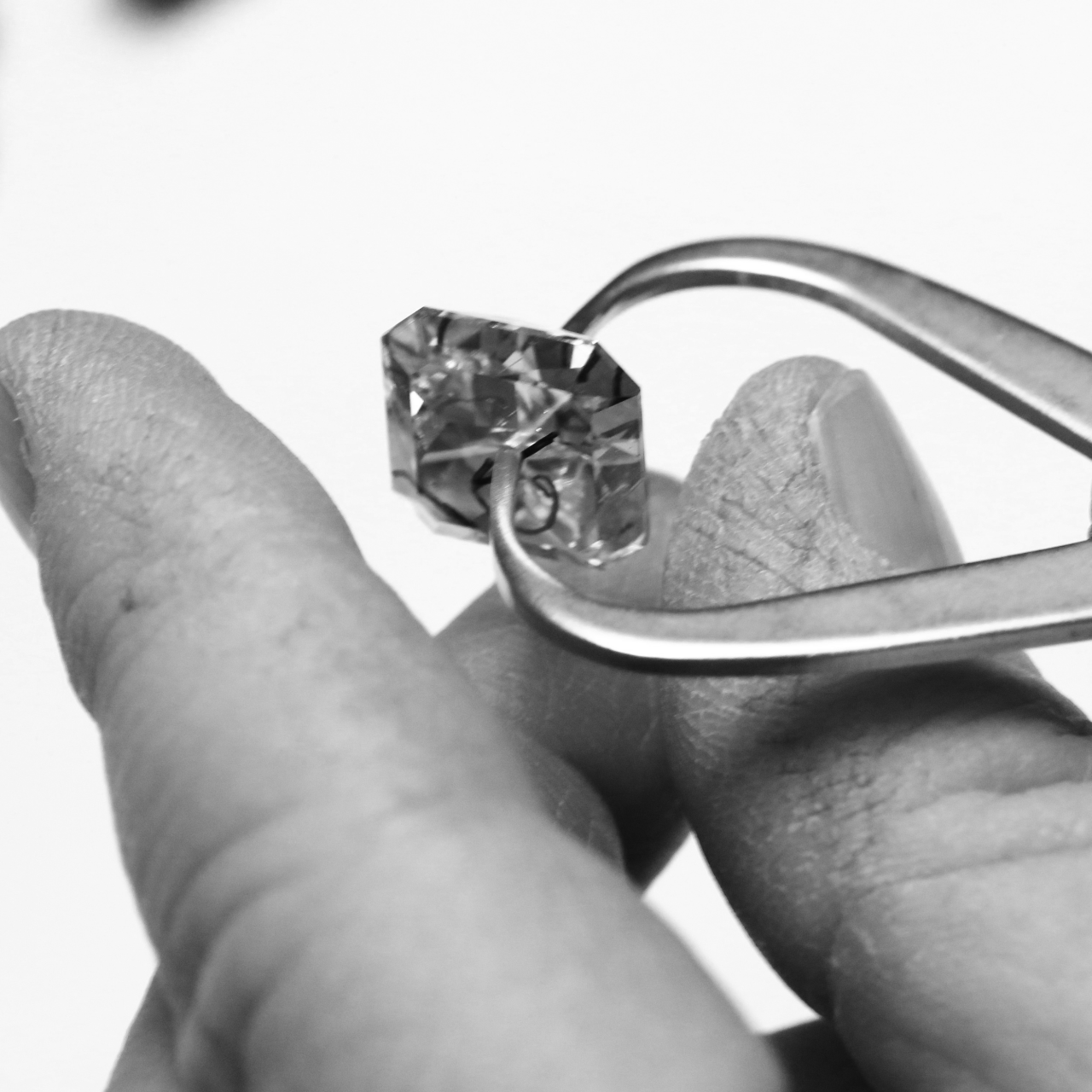Ten Little Known Facts About Diamonds